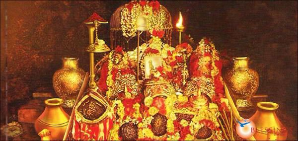Mata Vaishnodevi Tour with Amritsar
