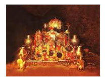 Ex Kashmir with Mata Vaishnodevi Package