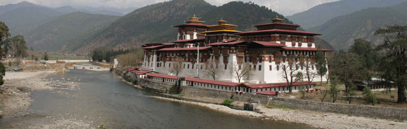 Beautiful Bhutan Trip Package