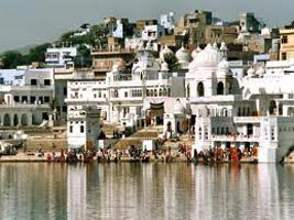 The Royal Rajasthan Tour