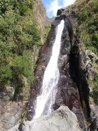 Day Hike to Bhagsu Water fall - Dharamkot - Naddi Village Tour