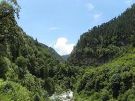 Dharamsala to Kullu over Sari Pass Tour