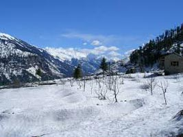 Dharamsala - Manali Over Thamsar Pass Trek Tour