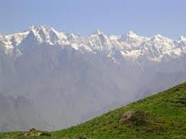 Kauri Pass Trek (In The Shadow Of Nanda Devi) Tour