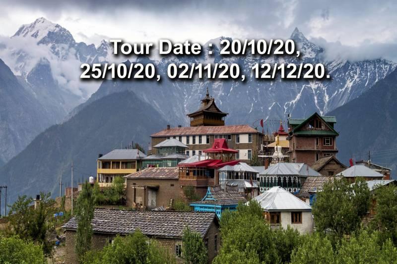 Tour of Kinnar & Kalpa