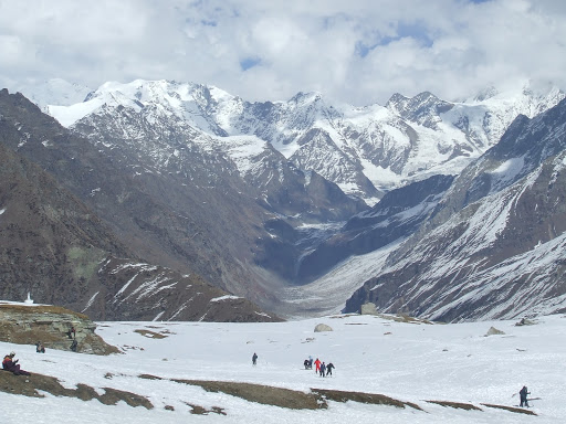 Shimla, Kulu and Manali Package