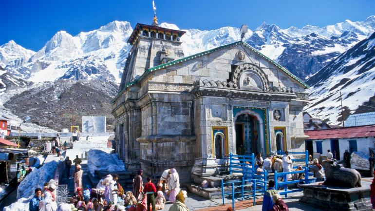 Tour Programme of Haridwar Kedar Badri