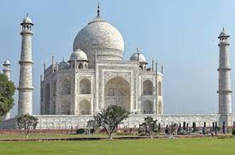 Agra & Bharatpur Tour