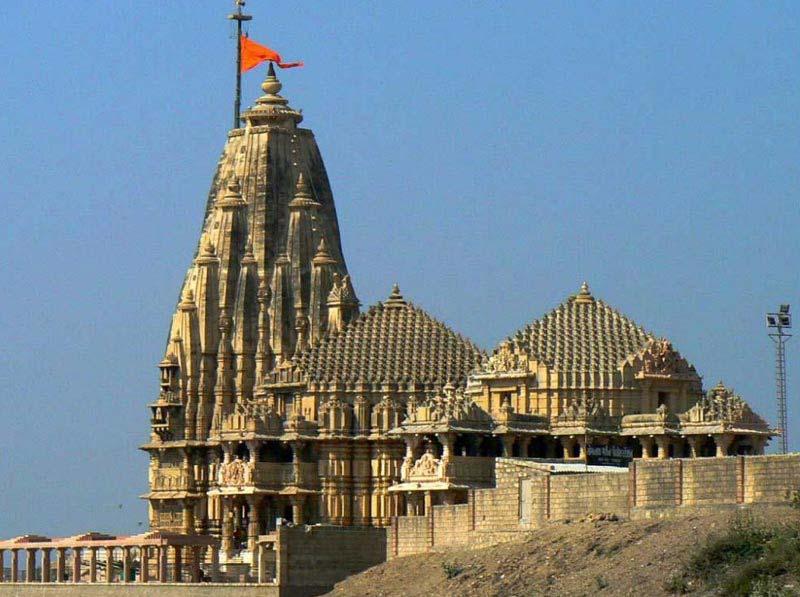 Ahmedabad - Rajkot - Somnath - Dwarka - Jamnagar Tour