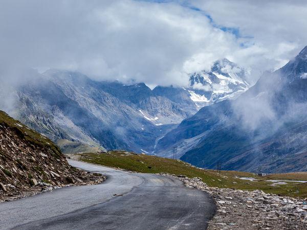Shimla-manali Tour