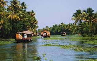 Essence of Kerala