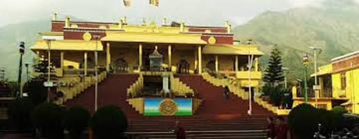 Dharamsala Sightseeing Tour