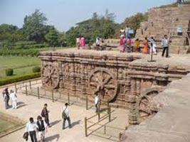 Spiritual Odisha Tour