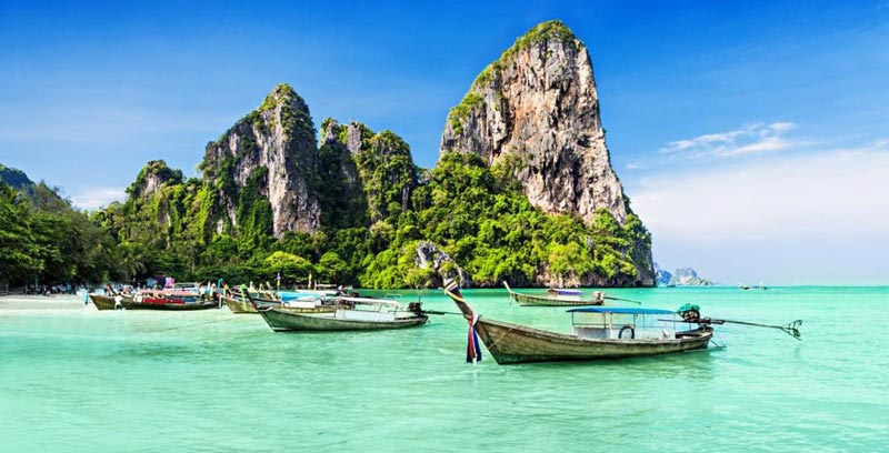 Romantic Thailand Tour