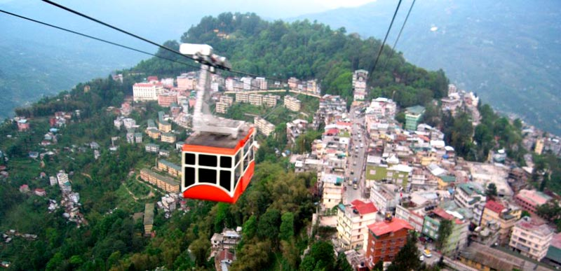 Sikkim Honeymoon Tour Packages