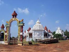 Enchanting Odisha Tour