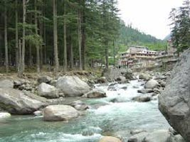 Unlimited Himachal 8Night / 9Days Tour