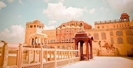 Blissful Agra - Jaipur Tour Package