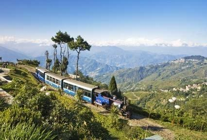 5 Days Darjeeling Gangtok Tour