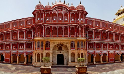 Jaipur Pushkar Udaipur 5 Day Tour