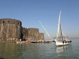 Pune - Diveagar - Harihareshwar - Janjira Fort - Pune 3D / 2N