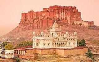 EX. Rajasthan Marwad Package