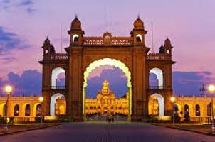 EX. Bangalore tour package