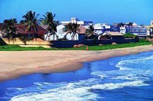 Chennai - Mahabalipuram - Pondicherry Package