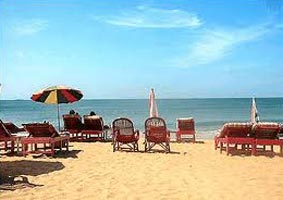 The Goan Holiday - Premium Package