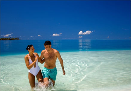 Maldives Holiday Vacation Package