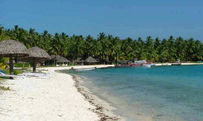 Package Lakshadweep Best Tour