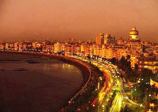 Mumbai Darshan Tour Package