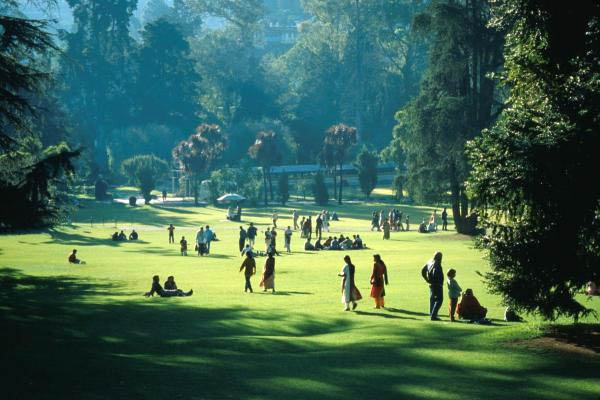 Honeymoon Holiday Tour in Ooty & Kodaikanal