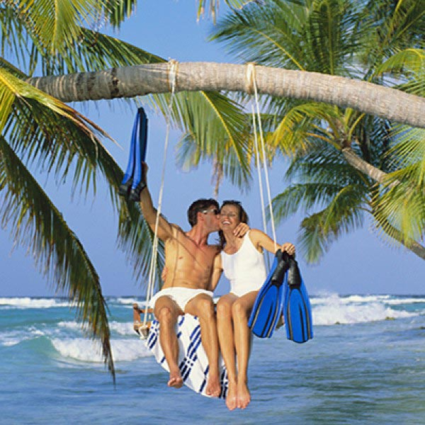 Romantic Honeymoon Package Andaman