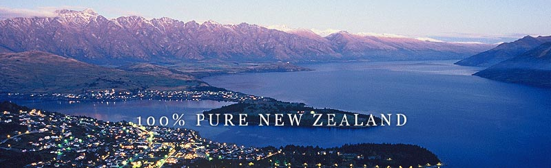 Best New Zealand Tour