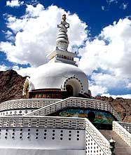 Ladakh Delights Tour