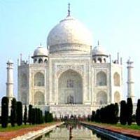 Golden Triangle Tour - Delhi Agra Jaipur Tour