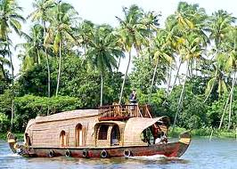 Appealing Kerala Honeymoon Tour