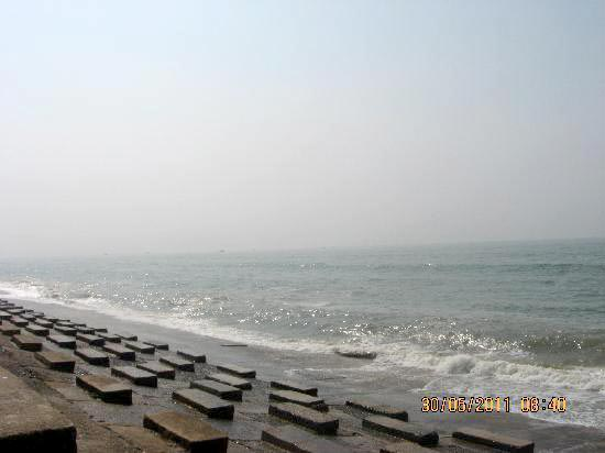 Kolkata with Digha Beach Tour 5D 4N Tour