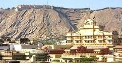 Ranthambhore & Mini Rajasthan 06 Days Tour Programme