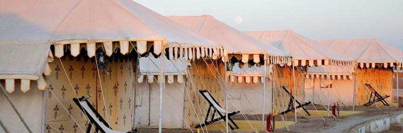 Kutch - Rann Utsav 2014-15 Tour