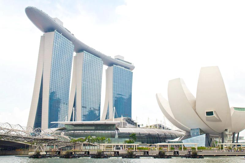 Singapore - Malaysia Tour 5N 6D Hotels 3 / 3.5 Star