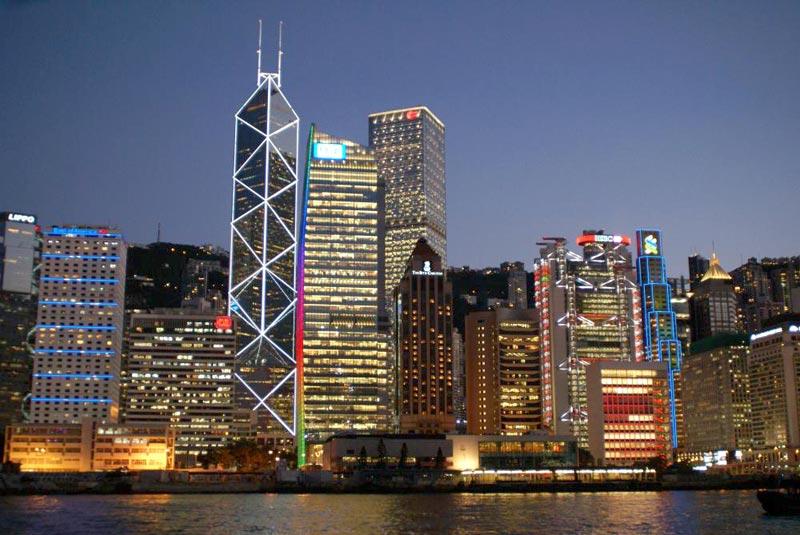 4/5 Star Hongkong - Macau - Shenzhen Tour