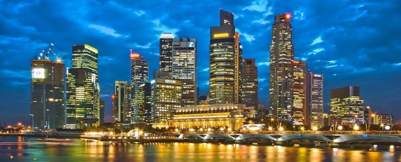 3/4 Star Amazing Singapore - Malaysia Tour