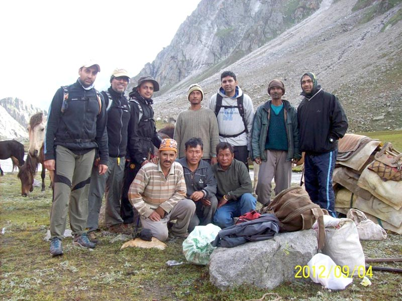 Volvo Manali Tour Packages for 4N / 5D