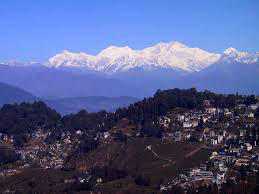 Darjeeling with Kalimpong Tour