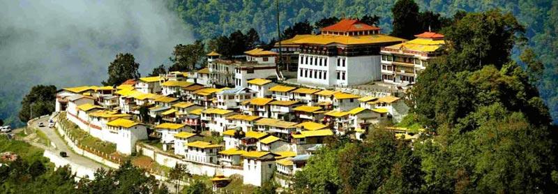 Tawang (Anunachal Pradesh)