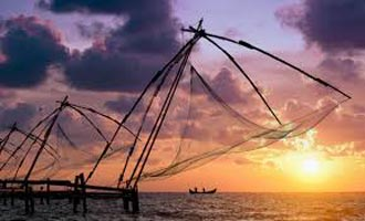 6 Days/ 5 Nights. Cochin, Kumarakom, Alleppey, Kovalam Tour