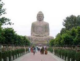 The Land of Buddha Tour