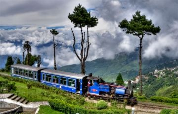 Darjeeling and Sikkim Tour 9 Days
